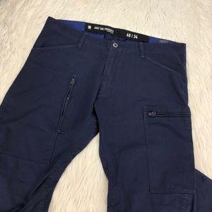G-Star Pants - G-Star Raw Powel 3D Tapered Pants Jeans